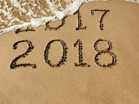 "Review of 2017, outlook for 2018 - still in the ""sweet spot"", but expect more volatility ahead"