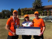 Thank you for helping Boyce crack the $36,500 mark in our City2Surf fundraiser